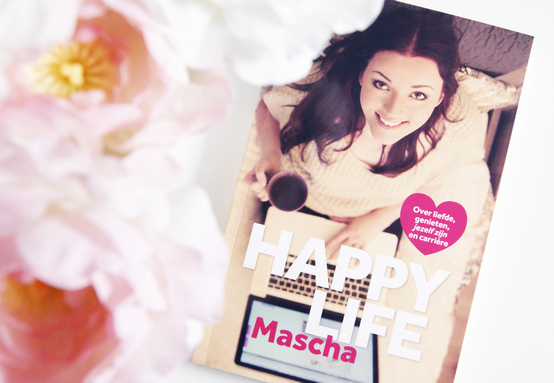Mascha Happy Life