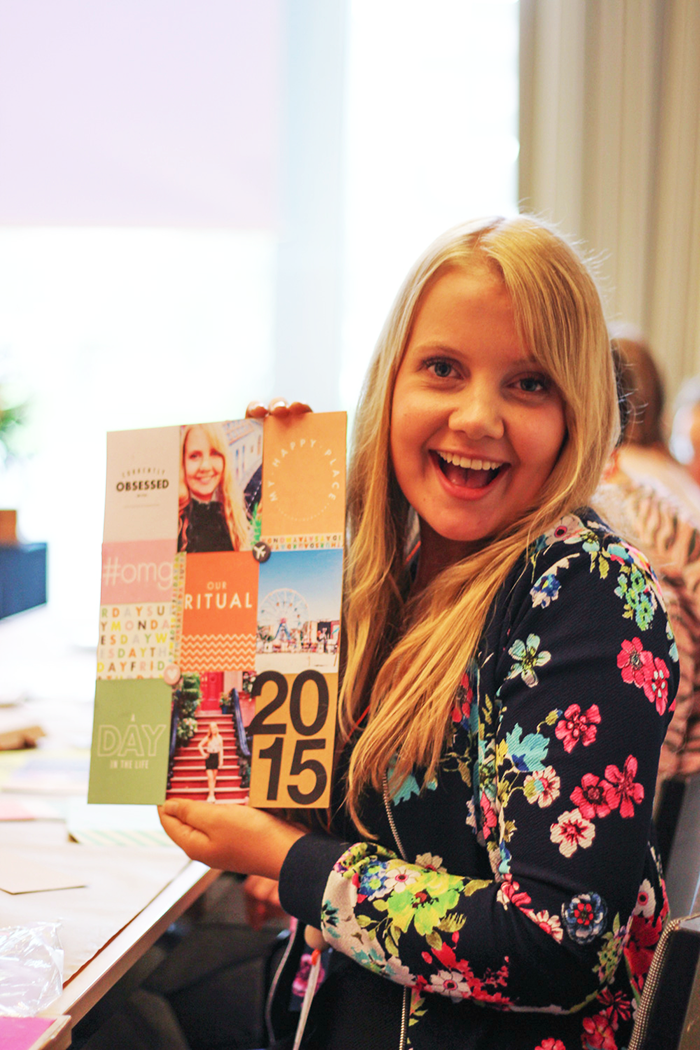 Meet The Blogger 2015 5