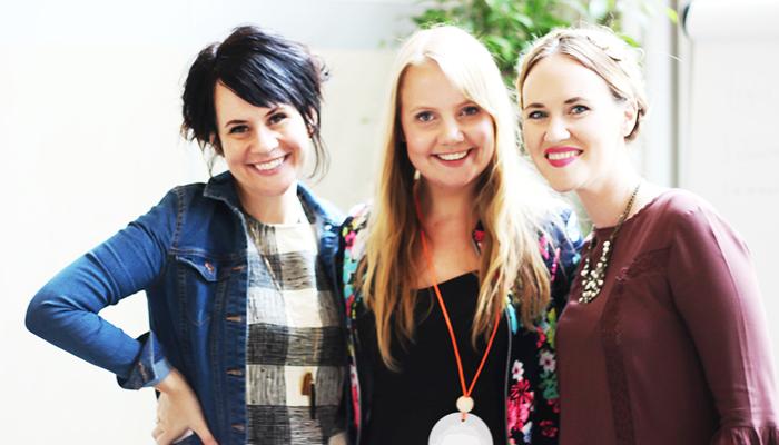 Meet The Blogger 2015