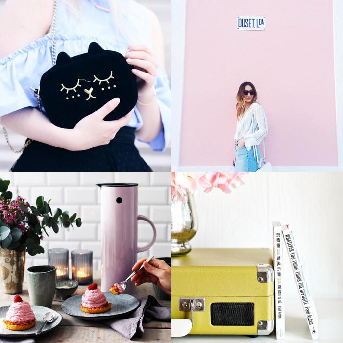 7 Instagram accounts met de allermooiste foto's