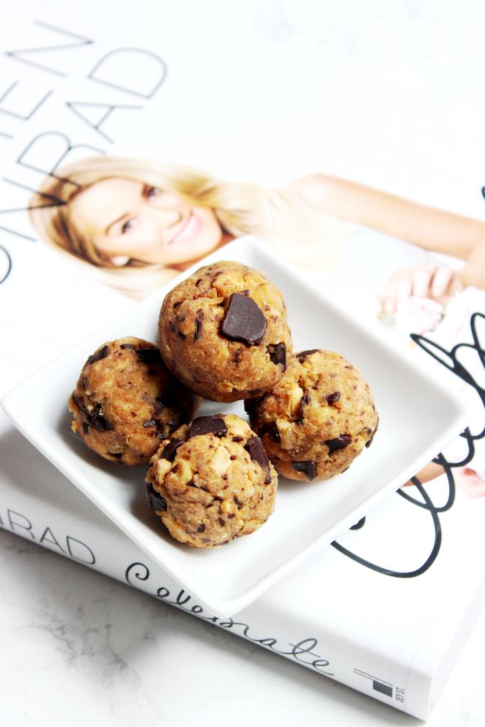 Cookie Dough Balletjes 1