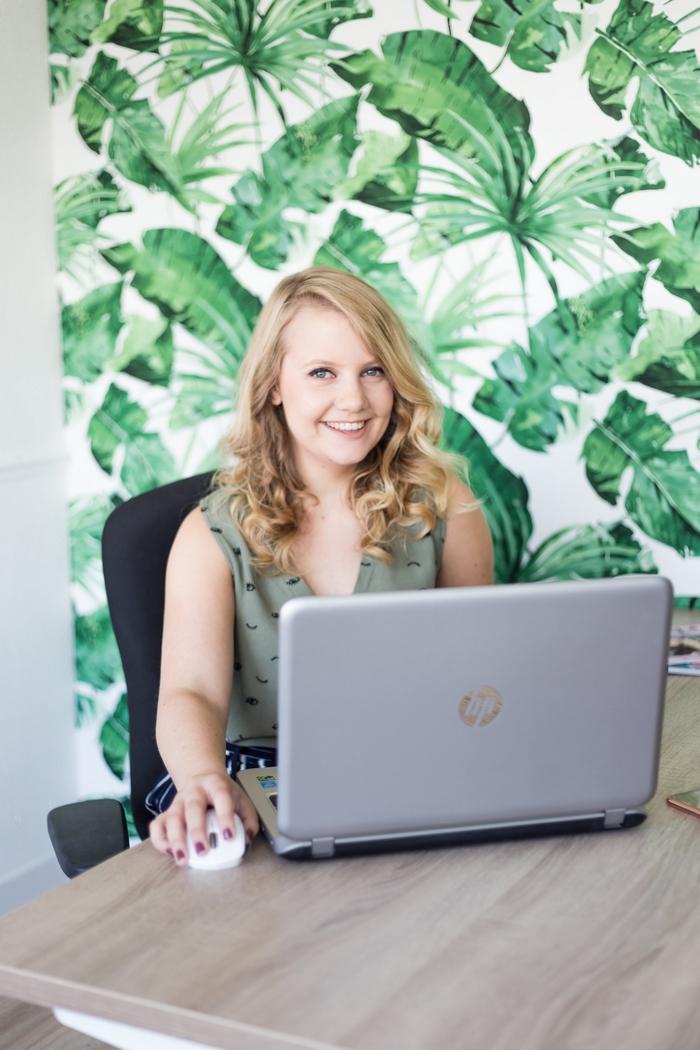 freelance tekstschrijver thuiskantoor