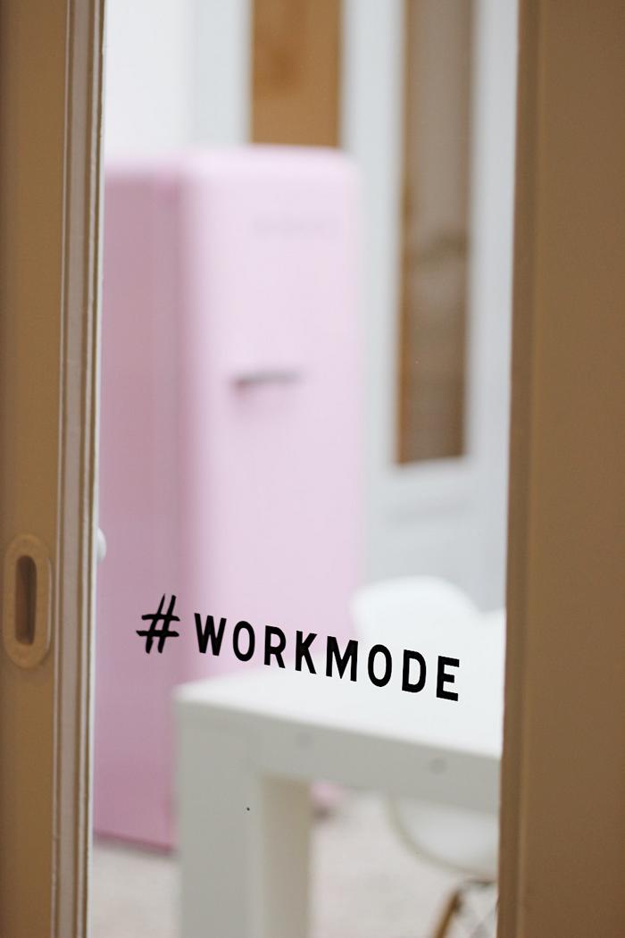 hashtag workmode utrecht emilie sobels