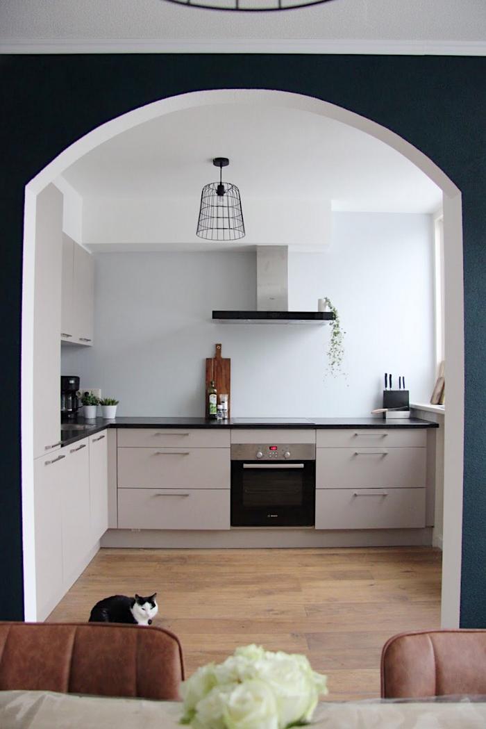 keuken kampioen voor en na foto's keuken keuken metamorfose vt wonen