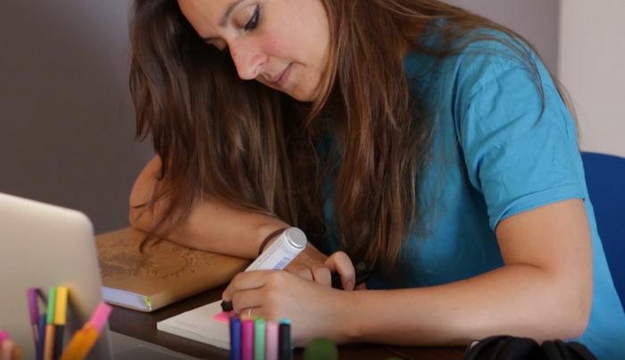 lianne keemink advies aan twintigjarige zelf fuck the quarterlife crisis