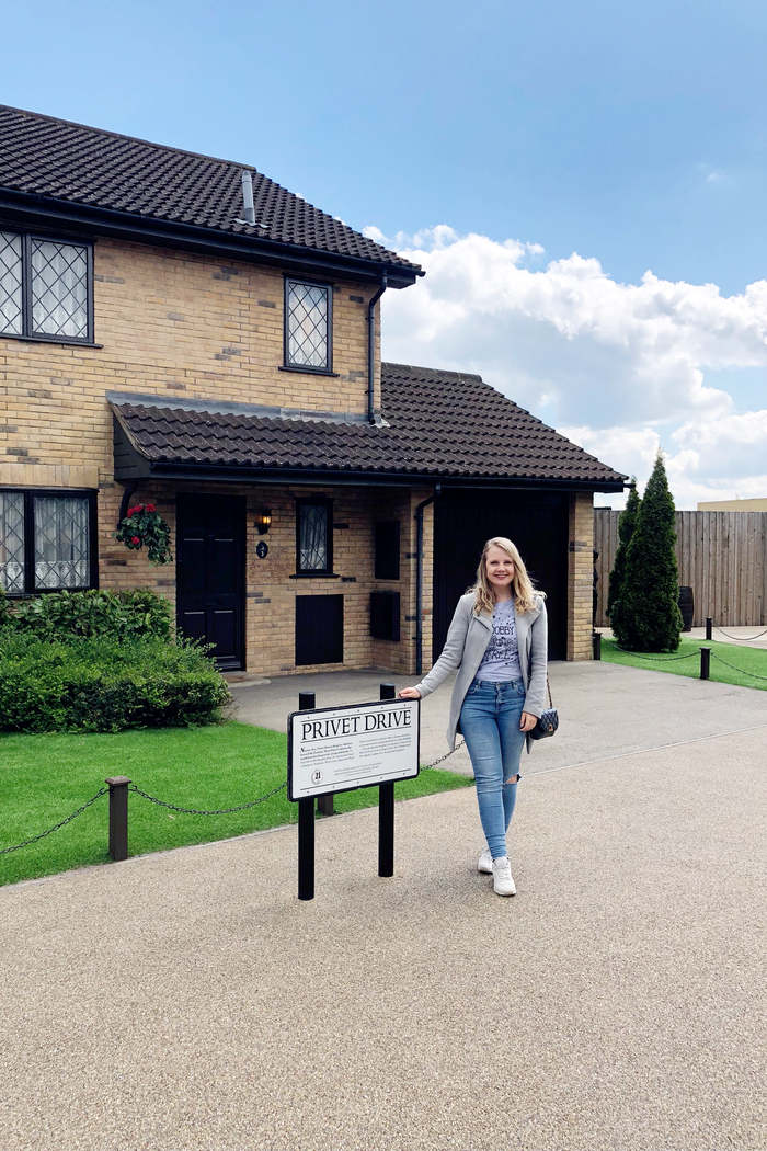 harry potter studio tour warner bros warner brothers studios harry potter and the cursed child review recensie
