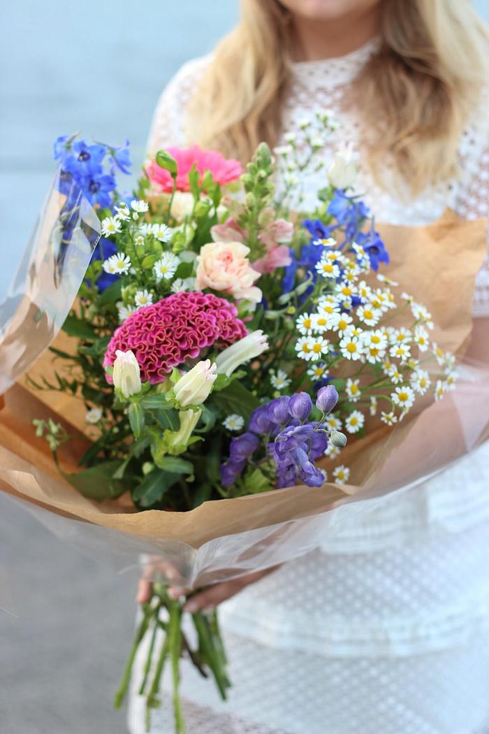 greetz bloemen boeket verzenden