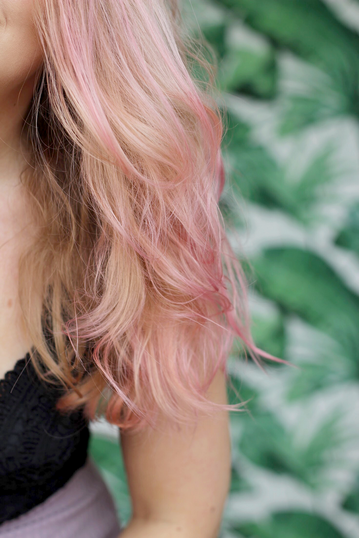 l'oreal colorista washout review dirty pink loreal colorista washout review pink roze