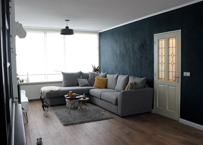 woonkamer make-over voor en na foto's woonkamer interieurinspiratie