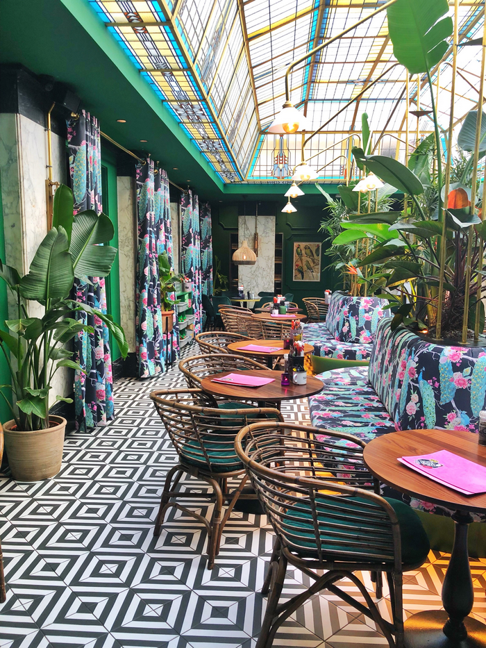 the streetfood club utrecht hotspot instagram hotspots