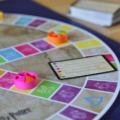 harry potter triviant trivial pursuit harry potter review