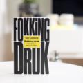 Fokking Druk Thijs Launspach recensie psycholoog