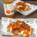 Atypical Waffle Company Heart Attack Grill Malibu Farm Pier Café Tocaya Organica Tonga Room & Hurricane Bar usa westcoast hotspots
