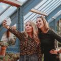 masterclass ondernemen instagramcursus tedje van gils femke kamps