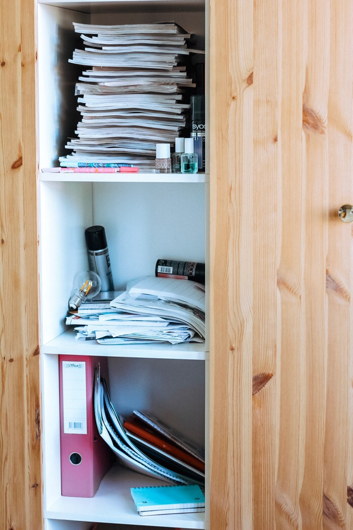 The life-changing magic of tidying up marie kondo konmarie method konmarie methode Tidying up with Marie Kondo