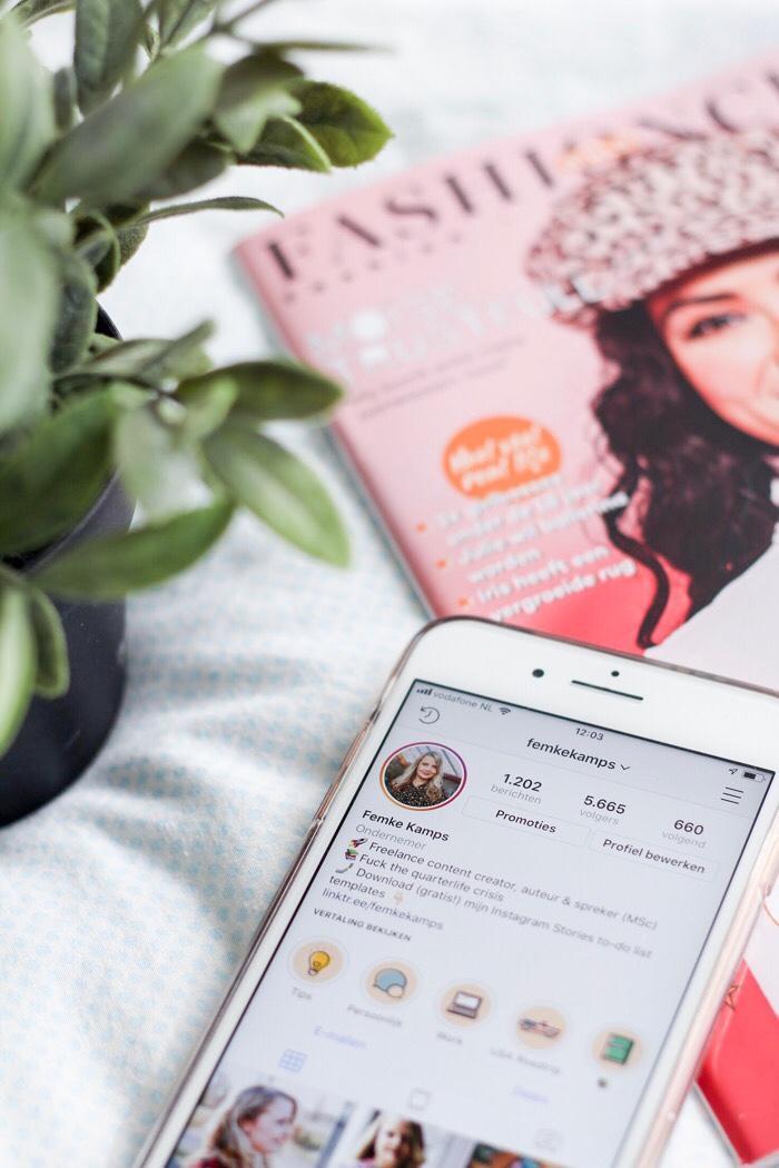 instagram stories tips content ideeën instagram expert social media expert