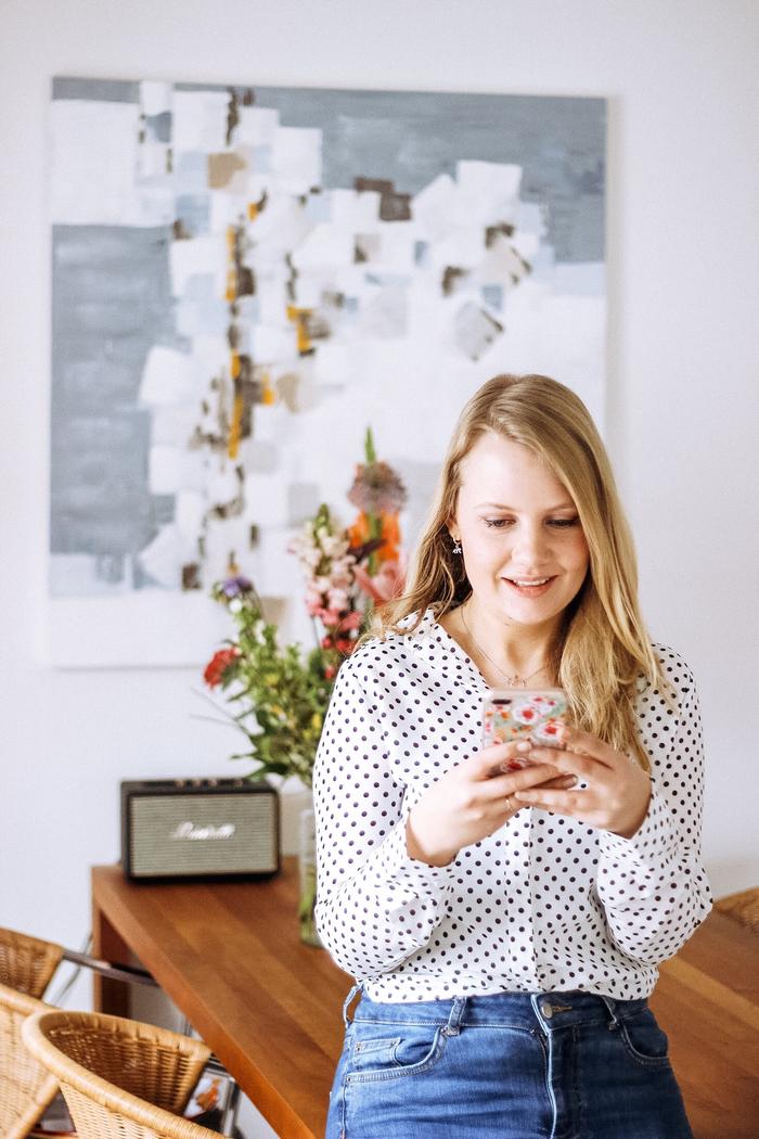 femke kamps freelance content creator instagram expert