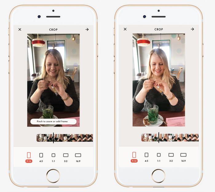 filmm app review a beautiful mess zoe sugg