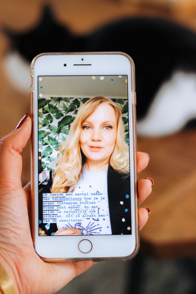instagram stories frame instagram stories kader gepersonaliseerde kader frame gepersonaliseerde instagram stories kader