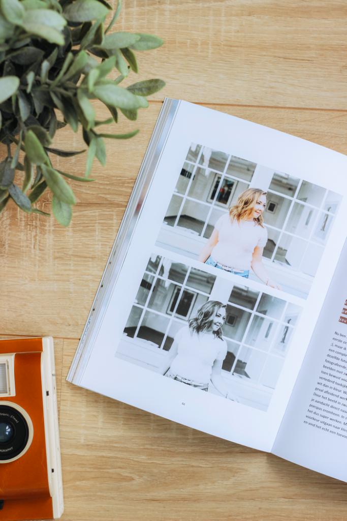 picture perfect iep bergsma fotografieboek fotgrafie boek fotograferen tips recensie review kosmos uitgevers