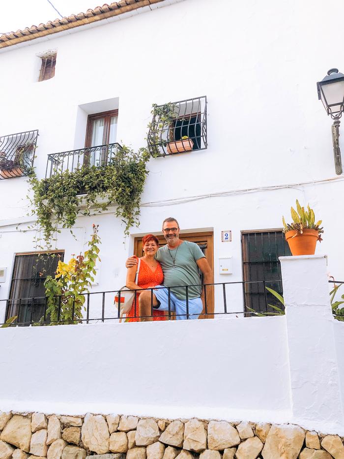 altea spanje espana hotspot hotspots vakantie