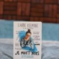 Je moet bijna niks Lianne Keemink recensie review boekrecensie