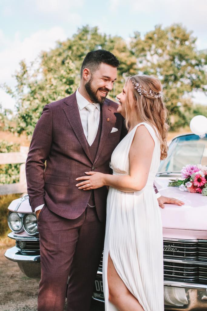 Blog - trouwen